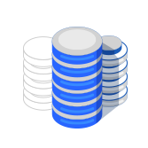 Резервиране на данни icon